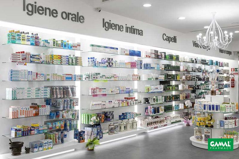 Farmacia Zasa - Gamal Pharmacy