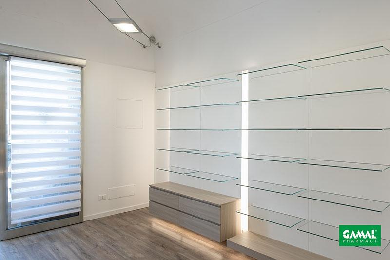 Gamal Pharmacy - Farmacia De Stefano