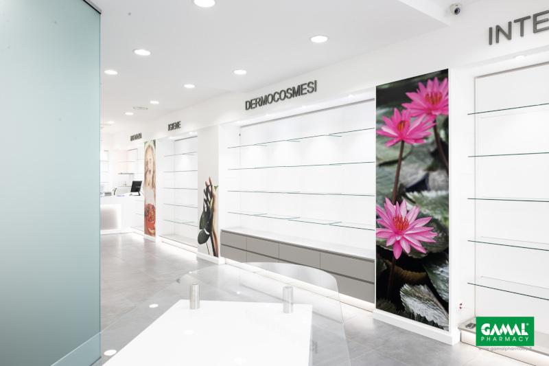Gamal Pharmacy - Farmacia La Rocca