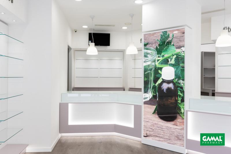Gamal Pharmacy - Farmacia Trabucco