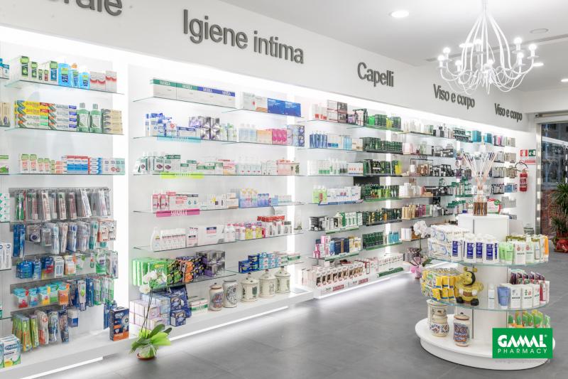 Gamal Pharmacy - Farmacia Zasa
