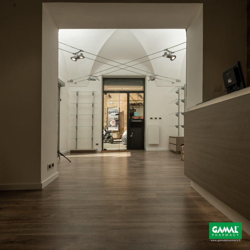 Gamal Pharmacy - Farmacia Ferracane