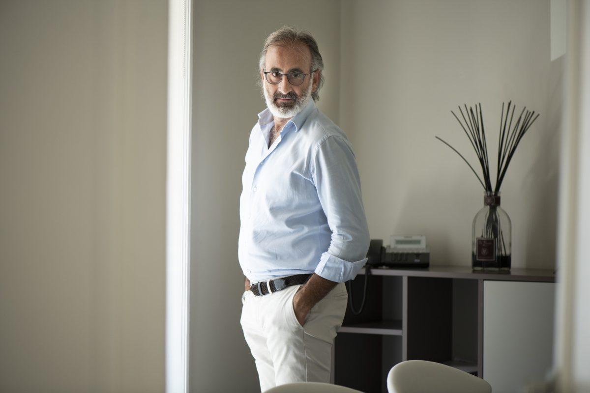 Massimo Alioto