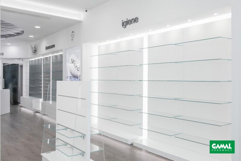 Gamal Pharmacy - Farmacia Grimaldi