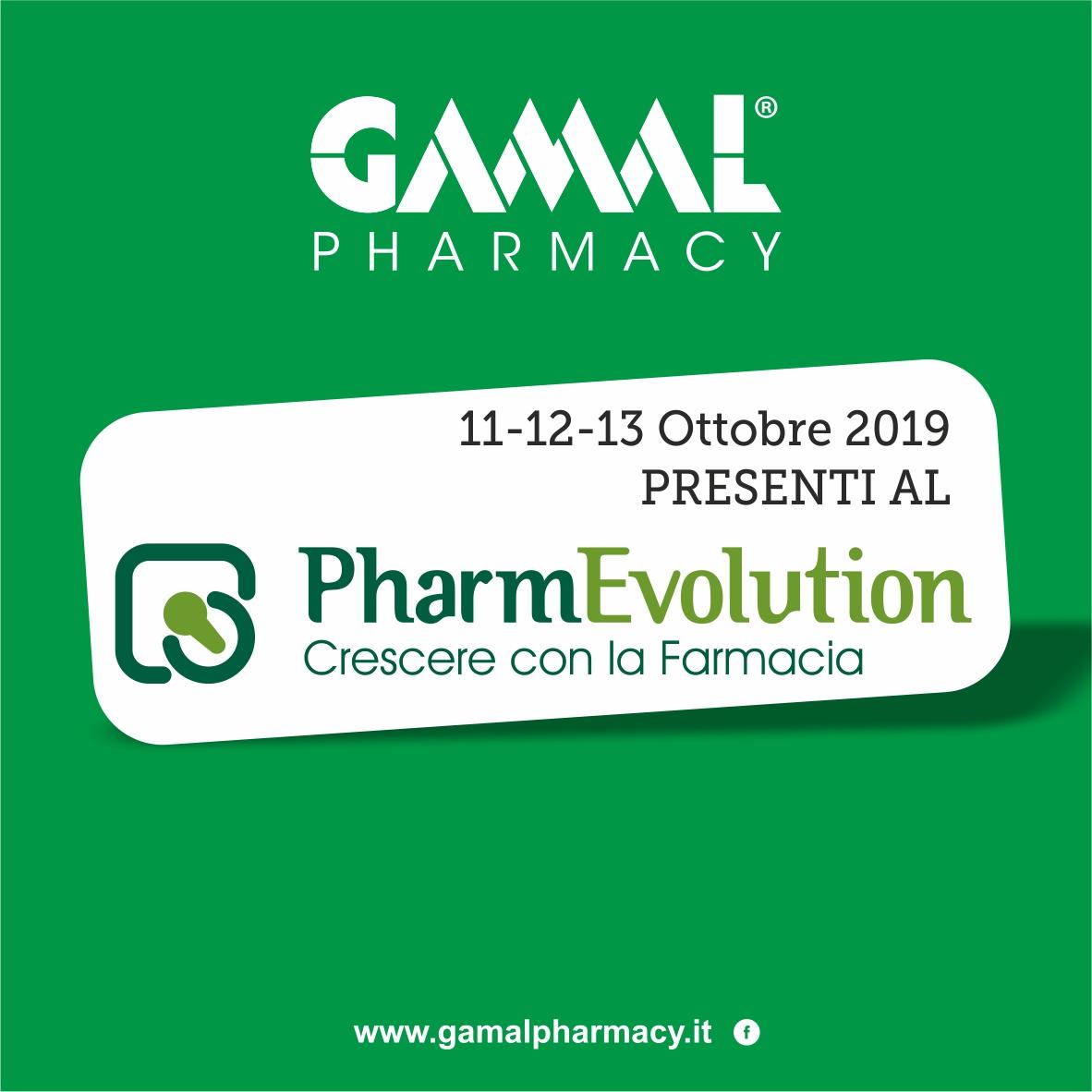 Pharmevolution Gamal Pharmacy