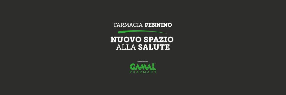 progetto farmacia Pennino di Palermo