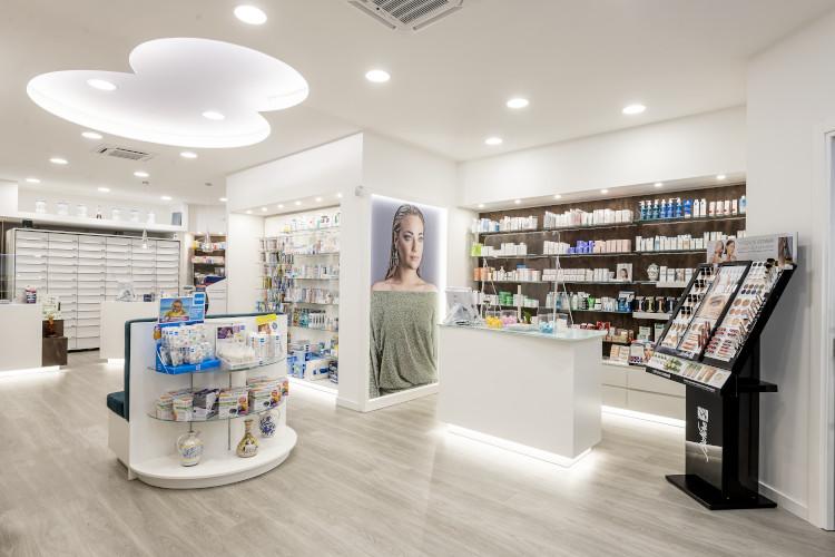 Gamal Pharmacy - Farmacia Pennino