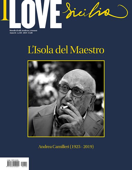 I LOVE SICILIA 150 - 2019