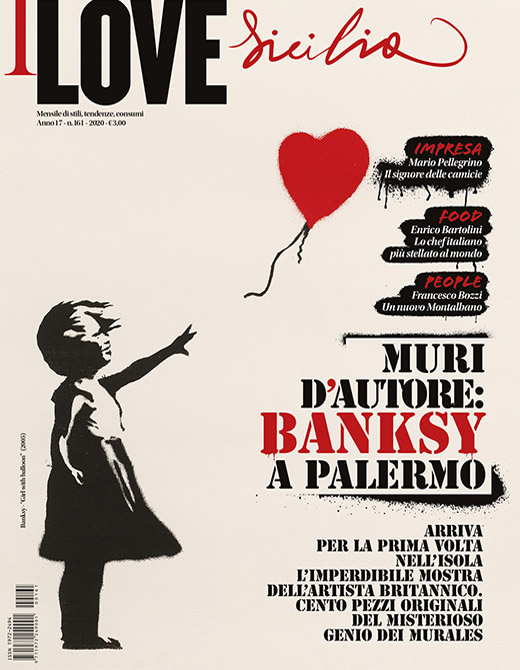 I LOVE SICILIA 161 2020